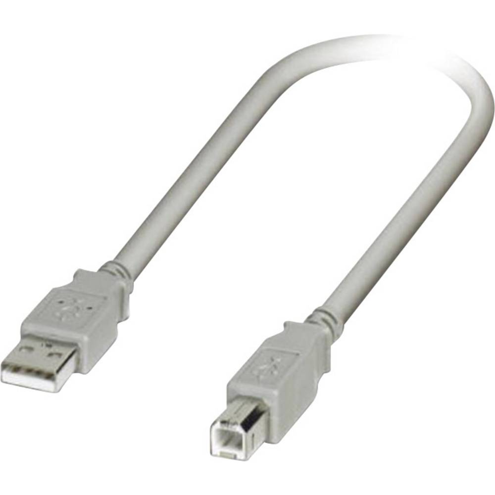 USB-kabel Phoenix Contact VS-04-C-SDA/SDB/1,8
