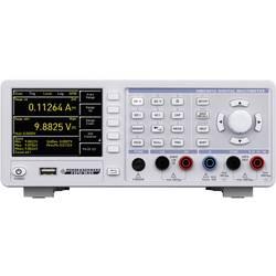 Bord-multimeter digital Rohde & Schwarz HMC8012 Ethernet/USB Fabriksstandard CAT II 600 V