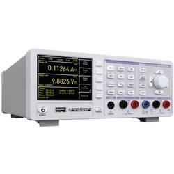 Stolni multimetar digitalni Rohde & Schwarz HMC8012 IEEE-488 kalibriran prema: DAkkS shranjevalnik podatkov CAT II 600 V zaslon