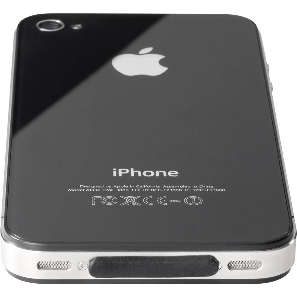 Zaštita od prašine za dock zaiPhone 4/4S