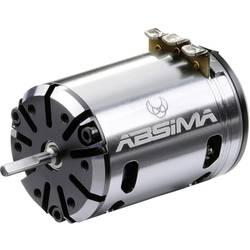 brezkrtačni elektromotor za model avtomobila Revenge CTM Stock Absima kV (obratov/min na volt): 3730 Navijanje: 10.5