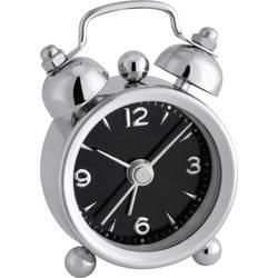 Kvarts Väckarklocka TFA 60.1000.01 Krom Larmtider 1