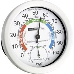 TFA termometar/vlagomjer (Ø) 120 mm