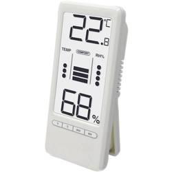 Termo-/Hygrometer Techno Line WS 9119 Vit