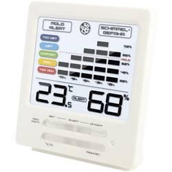 Termometar/vlagomjer s alarmom za plijesan WS 9420 Techno Line