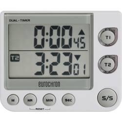 Timer Eurochron EDT 4002 Vit digital