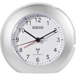 DCF Väckarklocka Eurochron EFW 5000 Silver Larmtider 1