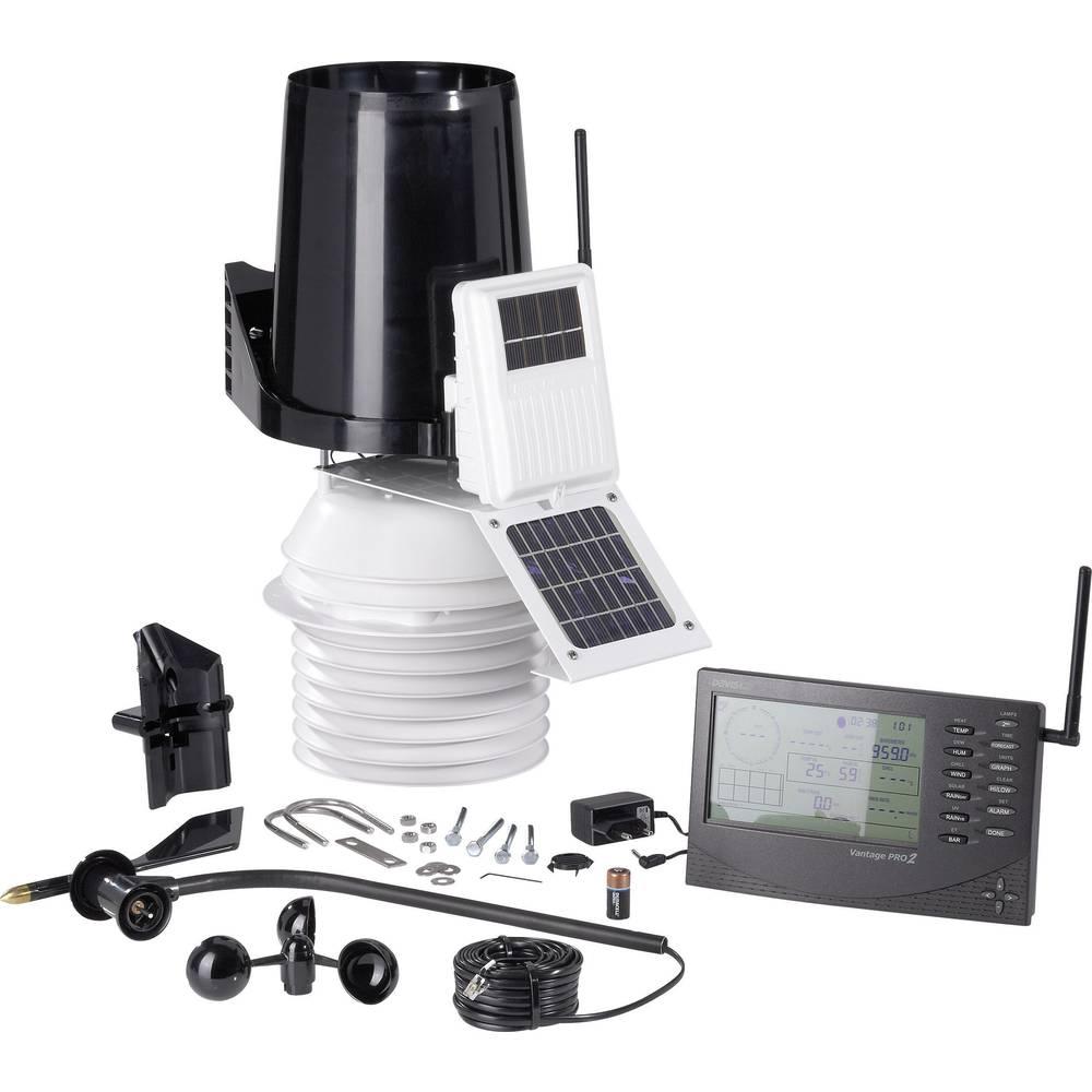 Brezžična vremenska postaja Davis Instruments Vantage Pro2 Aktiv DAV-6153EU