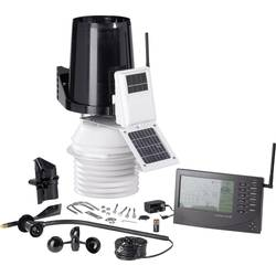 Bežična meteorološka stanica Davis Instruments Vantage Pro2Activ DAV-6153EU