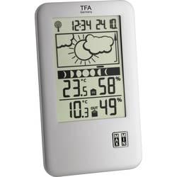 TFA Brezžična vremenska postaja Neo Plus 35.1109