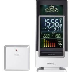 Brezžična vremenska postaja z barvnim zaslonom WS 6502 Techno Line