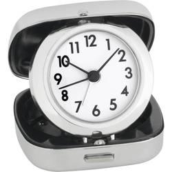 Kvarts Väckarklocka TFA 60-1012 Silver Larmtider 1