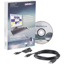 Davis Instruments Programska oprema Weather LinkR USB DAV-6510USB