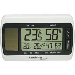Solarni termometar/vlagomjer WS 7007 Techno Line