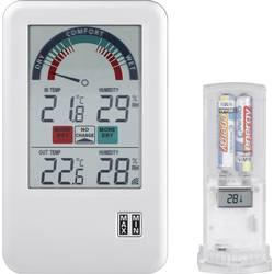 Bežični termometar/vlagomjer BEL-AIR broj senzora maks. = 1, 30-3045.IT TFA
