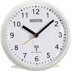 DCF Väckarklocka Eurochron HD-TRC202 Vit Larmtider 1