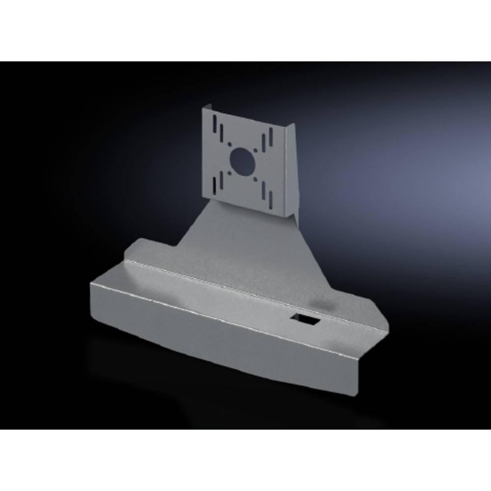 Holder Rittal SM 2383.030 (L x B x H) 110.5 x 477 x 372 mm Stålplade Grafitgrå (RAL 7024) 1 stk