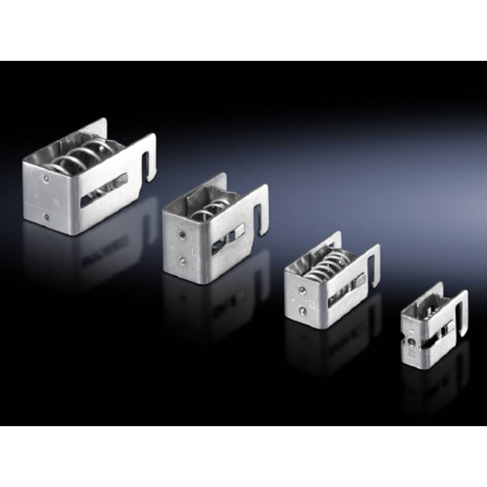 EMC skræmbøjle Rittal SZ 2388.100 2388.100 Stålplade 10 stk