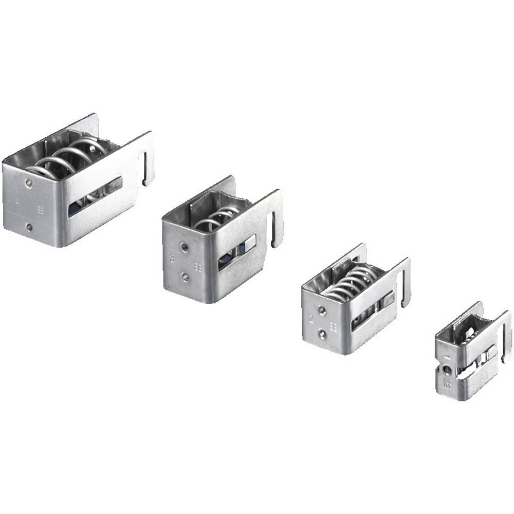 EMC skræmbøjle Rittal SZ 2388.150 2388.150 Stålplade 10 stk