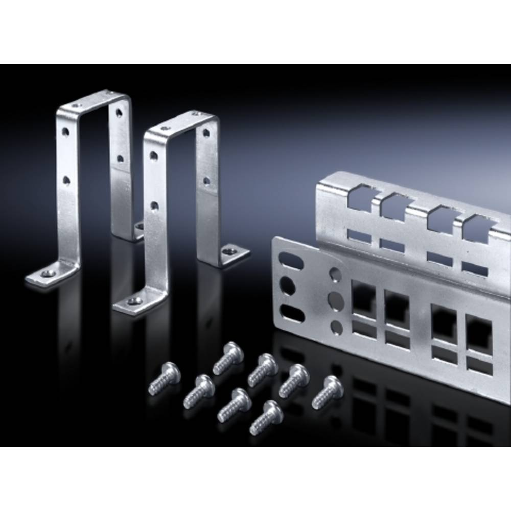 EMC skræmbøjle Rittal SZ 2388.850 2388.850 Stålplade 1 stk