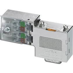 Sensor-/Aktor-datastikforbinder Stik, vinklet Pol-tal (RJ): 9 Phoenix Contact 2313672 SUBCON-PLUS-PROFIB/90/IDC 1 stk