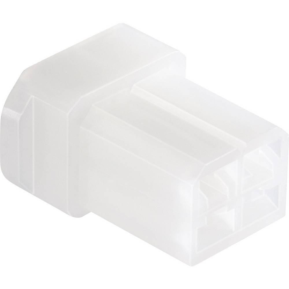 Ohišje za konektorje TE Connectivity 626056 : 5 mm 1 kos