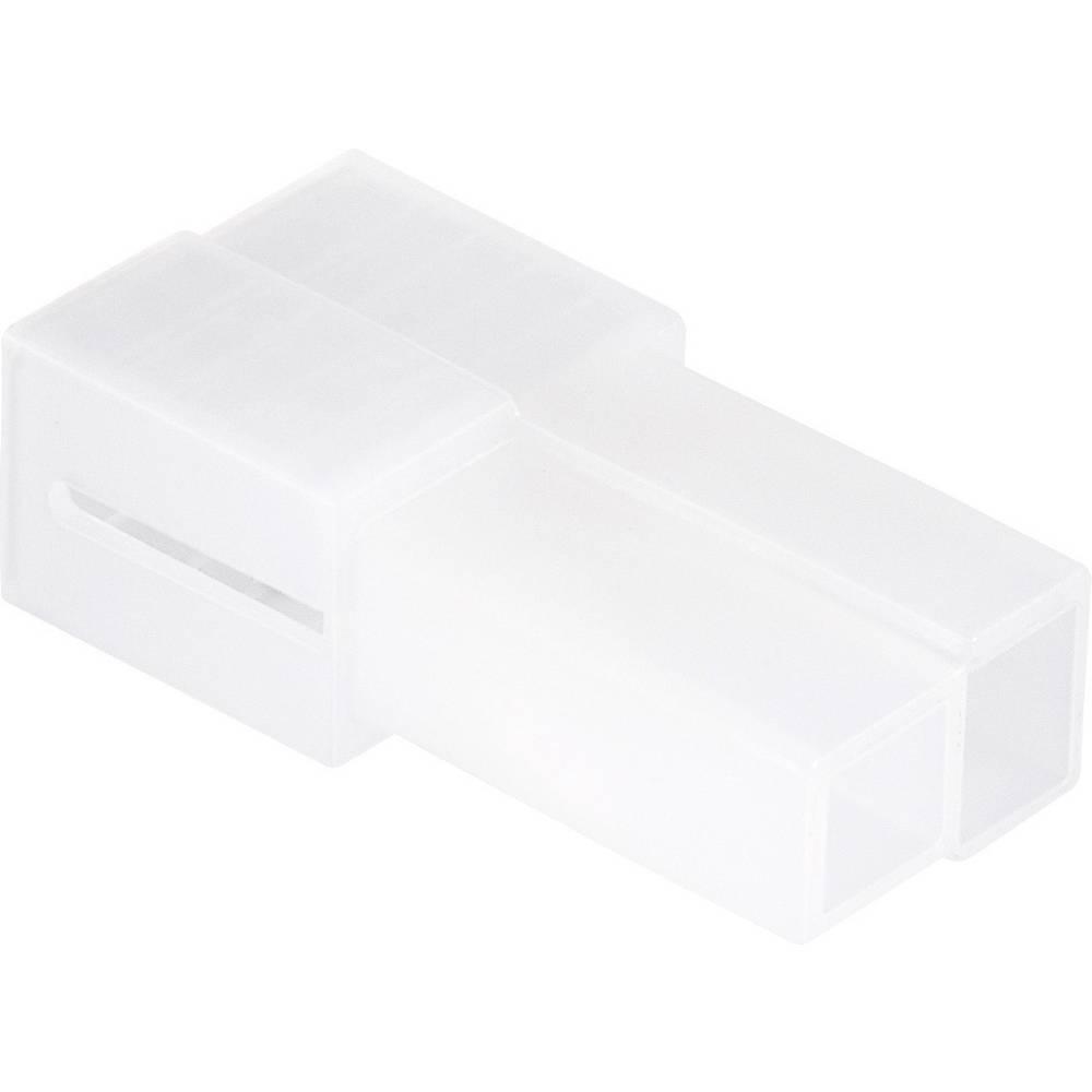 Tilslutningskabinet-kabel FASTIN-FASTON (value.1360521) Samlet antal poler 2 TE Connectivity 626065 1 stk