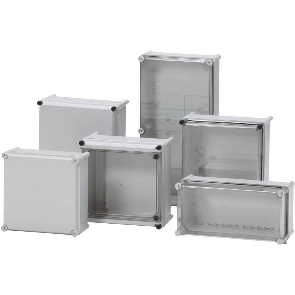 Installationskabinet Fibox PC 3819 13 T-2FSH 380 x 190 x 130 Polycarbonat 1 stk