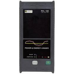 Chauvin Arnoux PEL 102 energijski snemalnik z izmenjevalnikom toka, analizator omrežja P01157150