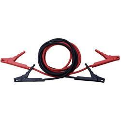 Vžigalni kabli Set KKL25 brezzaščite in s kleščami iz umetnemase, 25 mm2, 2 x 3,5 m 2124350-65 SET®