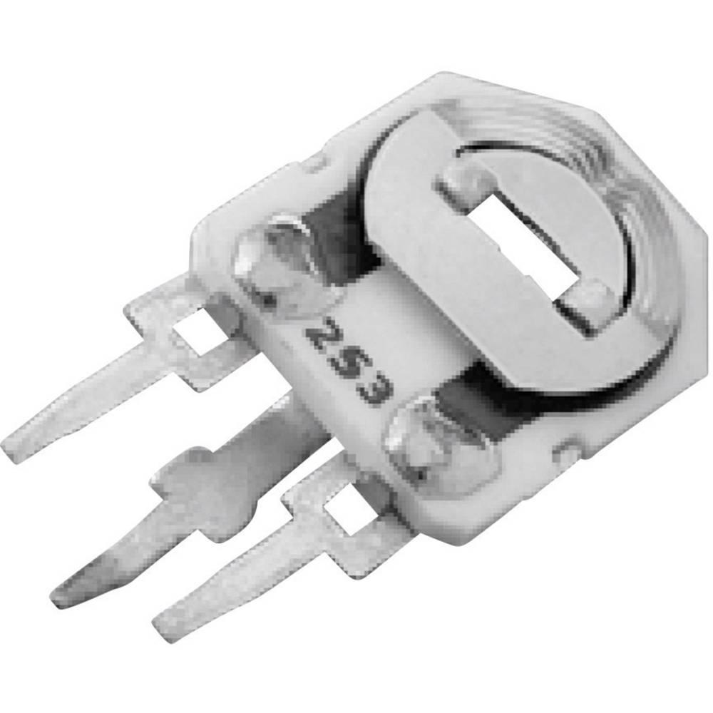 TT Electronics AB cermet trimer TGN825M 2002112455 100 k vključitev pri 0.5 W ± 20 %