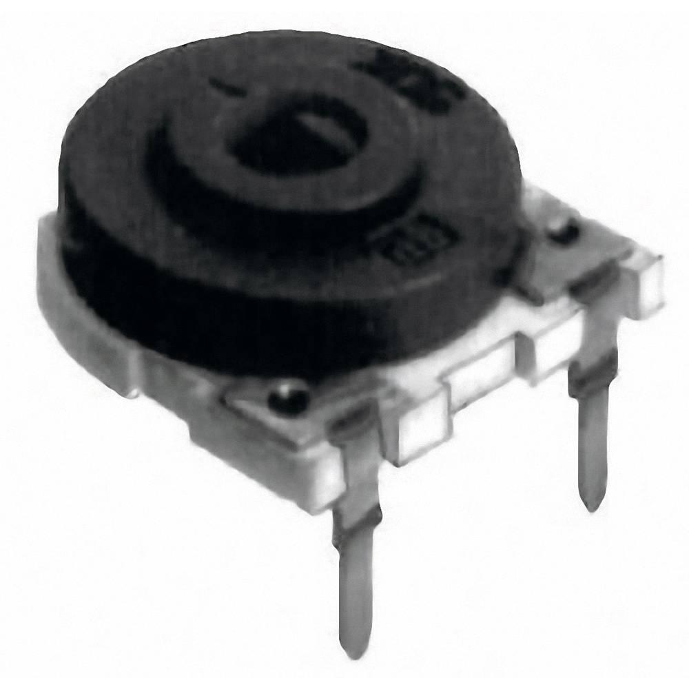 TT Electronics AB cermet trimer HC14 30 2041460905 1 k vključitev nad 1 W ± 20 %
