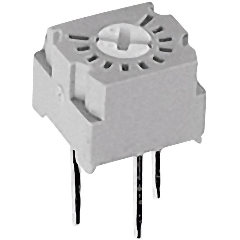 TT Electronics AB cermet trimer 460 2046401700 1 k 0.5 W ± 20 %