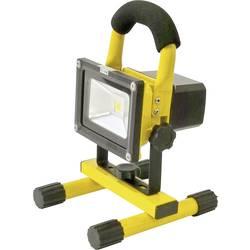 Akumulatorski LED-reflektor za avtomobil Profi Power, 12/24/230 V, možnost polnjenja 2410003