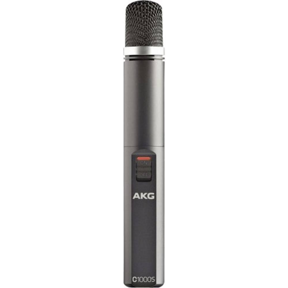 AKG C1000 S MK IV mikrofon