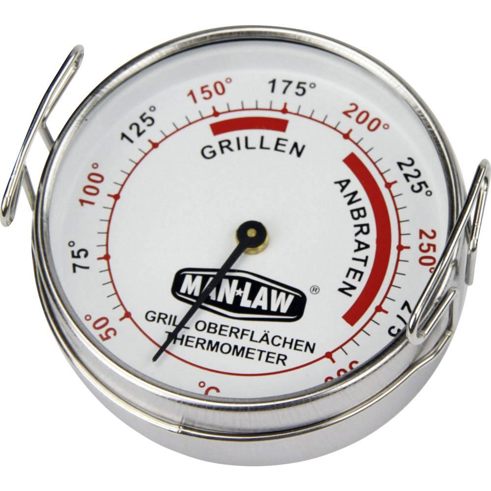 Yttermometer för grillen T387