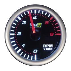 Mjerač broja okretaja dizelske i benzinske motore Raid HP NightFlight 660247