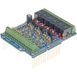 Velleman Shield VMA05 I/O Shield Passar till: Arduino UNO