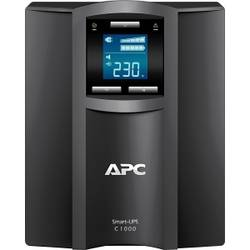 UPS APC by Schneider Electric Smart UPS SMC1000I 1000 VA