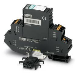 Prenaponski odvodnik, zaštita od prenapona za: razvodni ormar Phoenix Contact PT-IQ-1X2+F-24DC-PT 2801256 10 kA