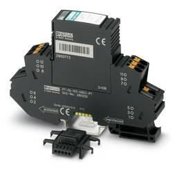 Prenaponski odvodnik, zaštita od prenapona za: razvodni ormar Phoenix Contact PT-IQ-2X1+F-48DC-PT 2801250 10 kA