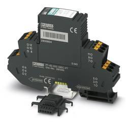 Prenaponski odvodnik, zaštita od prenapona za: razvodni ormar Phoenix Contact PT-IQ-4X1-24DC-PT 2801271 10 kA