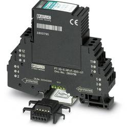 Prenaponski odvodnik, zaštita od prenapona za: razvodni ormar Phoenix Contact PT-IQ-5-HF-5DC-PT 2801291 10 kA