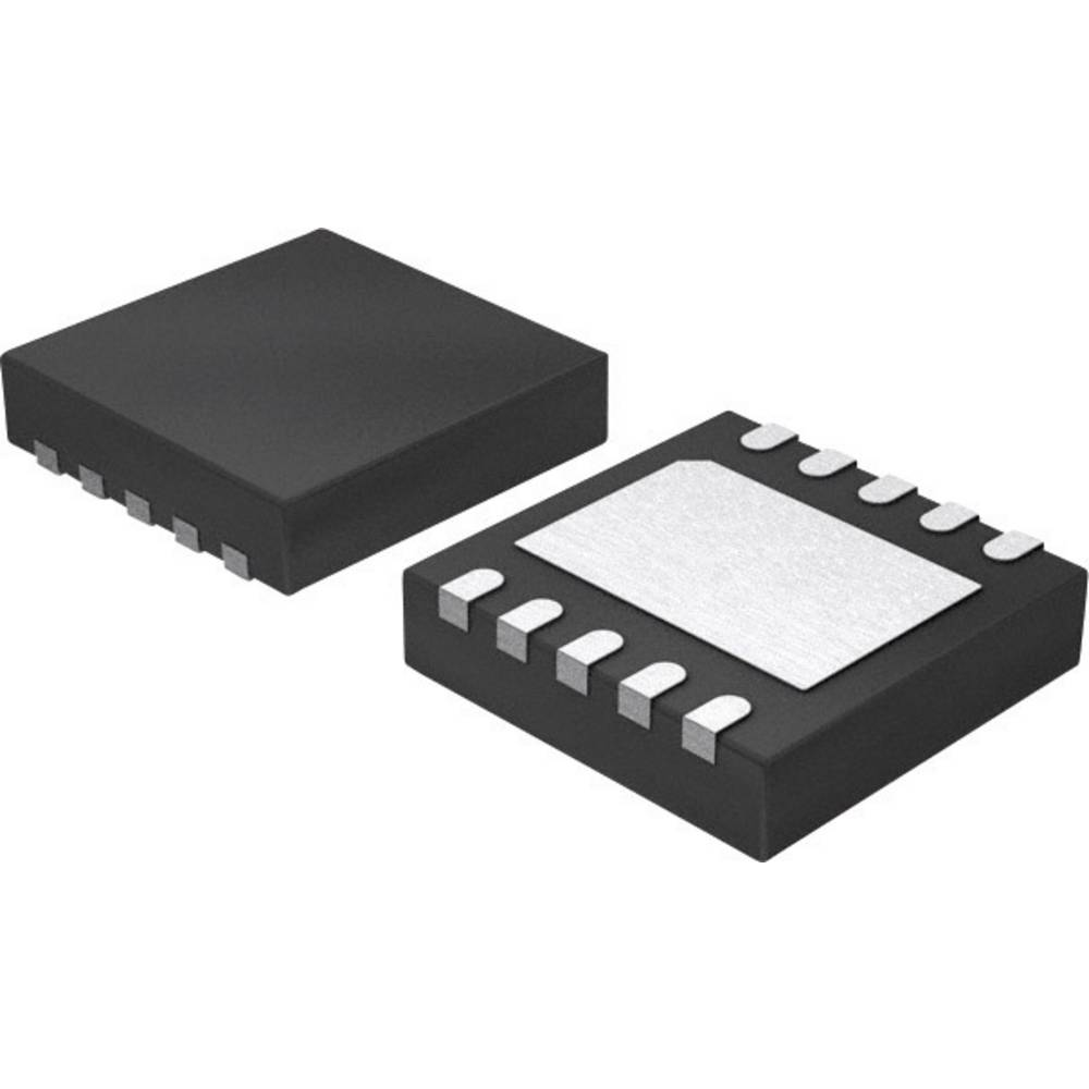 PMIC - LED poganjač Linear Technology LT3466EDD#PBF DC/DC regulator DFN-10 površinska ugradnja