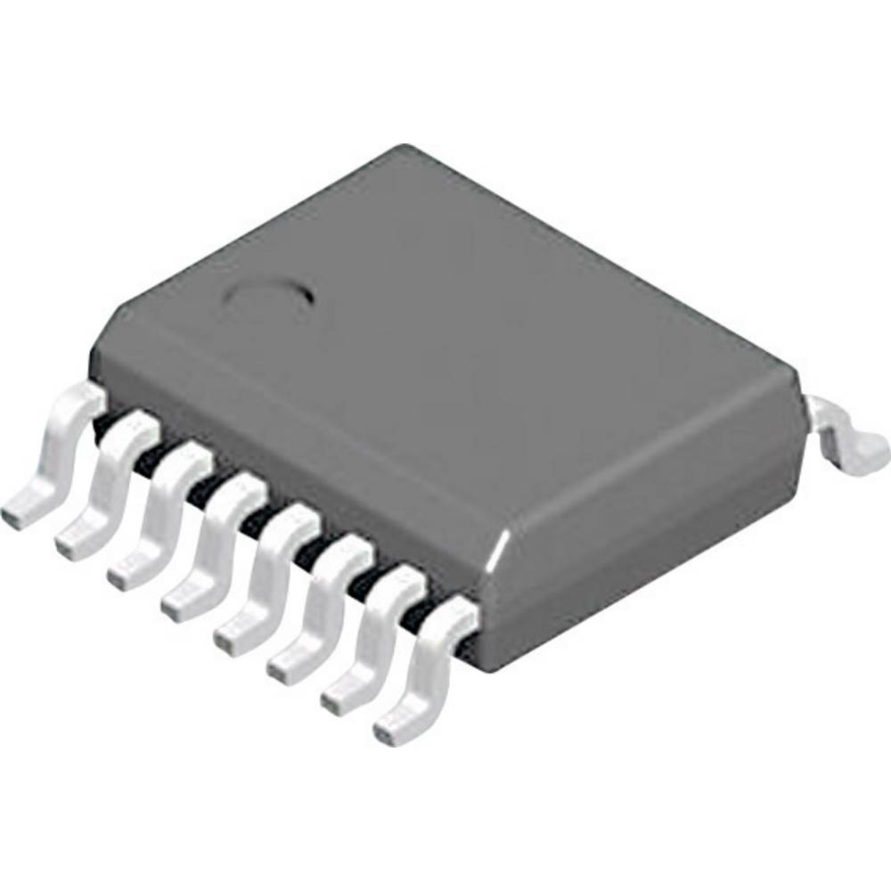PMIC - nadzor Linear Technology LTC2901-1IGN#PBF večnapetostni skrbnik SSOP-16