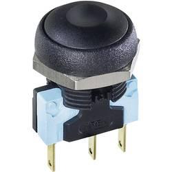 APEM Trykknap 48 V/DC 200 mA rund IP67 IRR-serie IRR3S462 Rund N/A