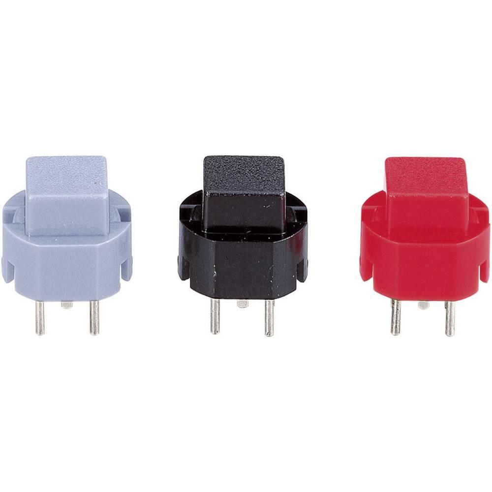 Impulsni prekidač D 6 35 V/DC10 mA 532.000.001 1x isklop/(uklop)