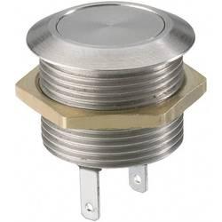 Pritisna tipka z zaščito pred vandalizmom 12 V/DC 0.005 A 1 x izklop/(vklop) MSW1801 tipkalno 1 kos