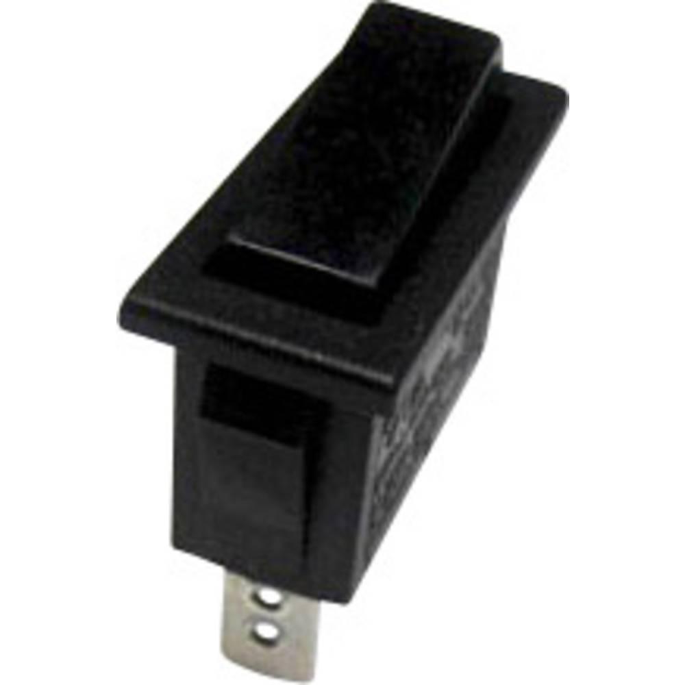 SCI Klecno stikalo 250 V/AC 10A R13-70C-01 vklop/vklop zaskočno/zaskočno