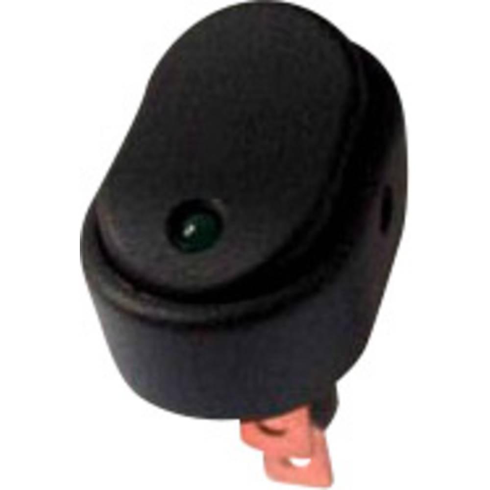 SCI Vippekontakt til køretøjer 12 V/DC 30 A N/A N/A N/A LED grøn (U B  12 V/DC)